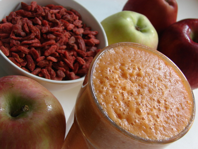 FTBletsas - Apple Goji Juice - sm1