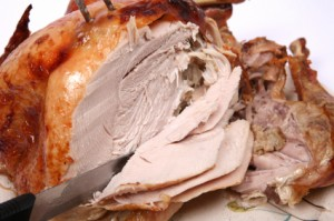 turkey-leftovers