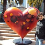 From San Francisco with Love