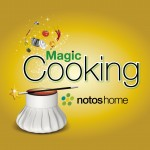Magic Cooking στα Notos Golden Hall 29/10/11