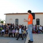 Agroquality Festival 2012 ~ Αθήνα 22-25/6/12