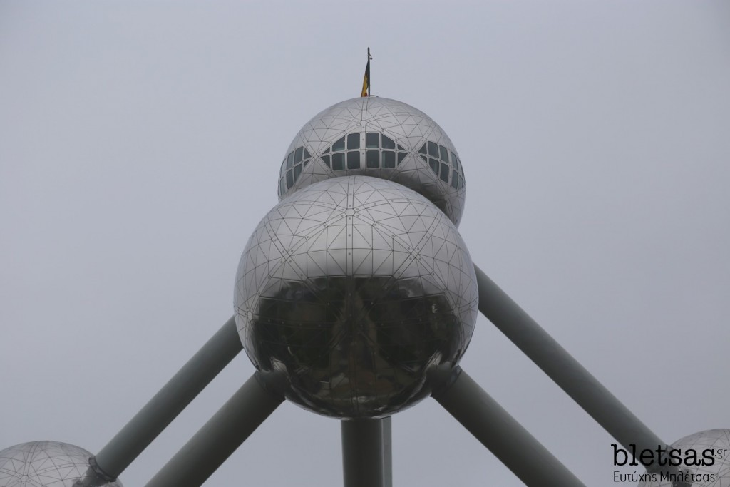 atomium 2015 travel brussels