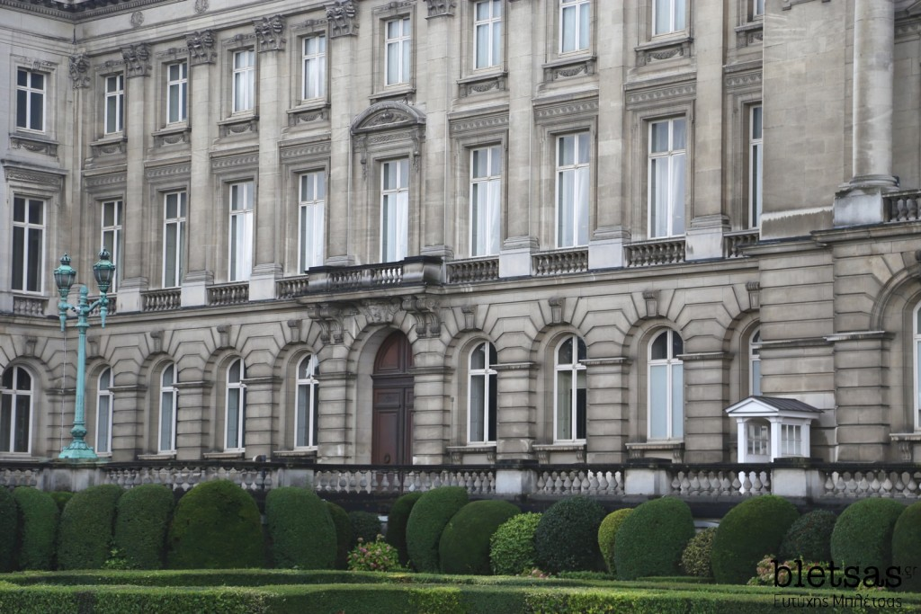 brussels belgium 2015 royal palace (3)