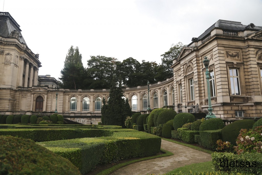 brussels belgium 2015 royal palace (5)