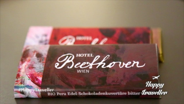 Beethoven Hotel in Vienna